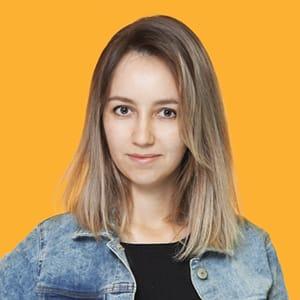 Алина Идрисова